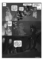 The count Mickey Dragul : Capítulo 1 página 24