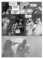The count Mickey Dragul : Chapitre 1 page 29