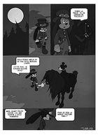 The count Mickey Dragul : Capítulo 1 página 36