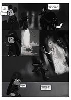The count Mickey Dragul : Chapitre 1 page 37