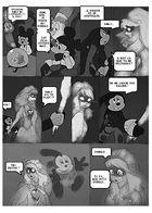 The count Mickey Dragul : Capítulo 1 página 38
