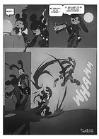 The count Mickey Dragul : Chapitre 1 page 43