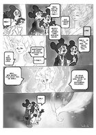 The count Mickey Dragul : Chapitre 1 page 68