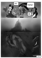 The count Mickey Dragul : Chapitre 1 page 71