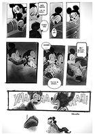 The count Mickey Dragul : Capítulo 1 página 73