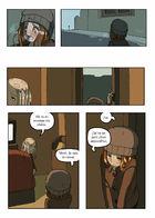 Contes, Oneshots et Conneries : Chapitre 4 page 10