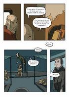 Contes, Oneshots et Conneries : Capítulo 4 página 11