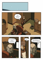 Contes, Oneshots et Conneries : Capítulo 4 página 4