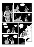 Mash-Up : Capítulo 6 página 8