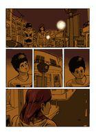 Mash-Up : Capítulo 6 página 17