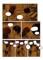 Mash-Up : Capítulo 6 página 18