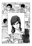 Mash-Up : Capítulo 6 página 2