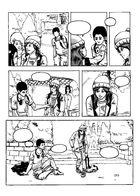 Mash-Up : Capítulo 6 página 3