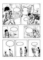 Mash-Up : Capítulo 6 página 4