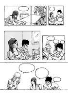 Mash-Up : Capítulo 6 página 6