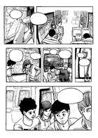 Mash-Up : Capítulo 6 página 10