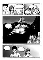 Mash-Up : Capítulo 6 página 11