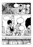Mash-Up : Capítulo 6 página 12