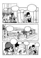 Mash-Up : Capítulo 6 página 13
