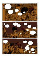 Mash-Up : Capítulo 6 página 16