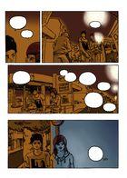 Mash-Up : Capítulo 6 página 19