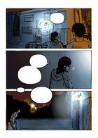 Mash-Up : Capítulo 6 página 20