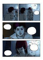 Mash-Up : Capítulo 6 página 21