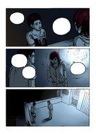 Mash-Up : Capítulo 6 página 22