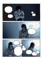 Mash-Up : Capítulo 6 página 23