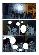 Mash-Up : Capítulo 6 página 24