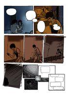Mash-Up : Capítulo 6 página 25