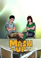 Mash-Up : Chapitre 6 page 1