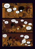 Mash-Up : Chapitre 6 page 16