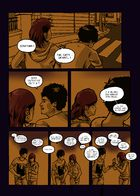Mash-Up : Chapitre 6 page 18