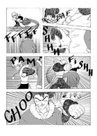 FULL FIGHTER : Chapitre 4 page 14