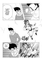 FULL FIGHTER : Chapitre 4 page 19