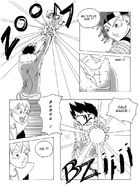 FULL FIGHTER : Chapitre 4 page 20