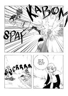 FULL FIGHTER : Chapitre 4 page 21