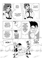 FULL FIGHTER : Chapitre 4 page 22