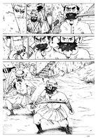 Due uomini e un cammello : Глава 9 страница 7