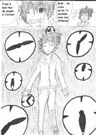 watashi no kage : Chapitre 1 page 18