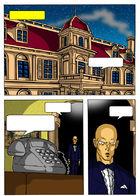 Saint Seiya Ultimate : Capítulo 24 página 3