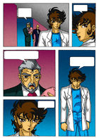 Saint Seiya Ultimate : Chapter 24 page 6