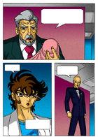 Saint Seiya Ultimate : Capítulo 24 página 7