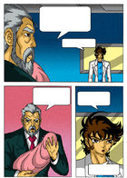 Saint Seiya Ultimate : Capítulo 24 página 9