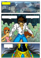 Saint Seiya Ultimate : Chapter 24 page 14