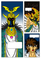 Saint Seiya Ultimate : Chapter 24 page 15