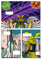 Saint Seiya Ultimate : Chapter 24 page 16