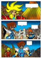 Saint Seiya Ultimate : Chapter 24 page 19