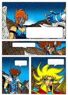 Saint Seiya Ultimate : Chapter 24 page 20